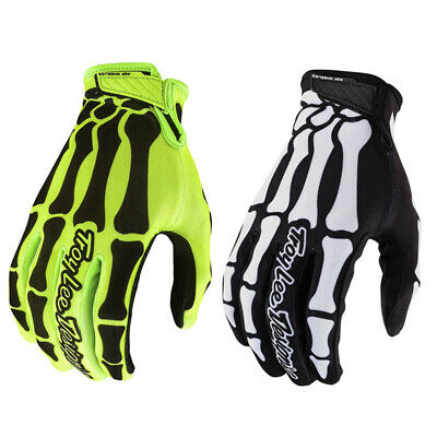 Guantes Troy Lee Designs TLD Monster KTM Fox Go Pro Ciclismo Motocross
