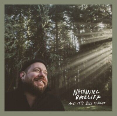Nathaniel Rateliff - And Its Still Alri - ID99z - COMPACT DISC