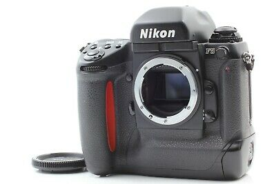 【 Excellent++++ 】Nikon F5 35mm S/N 310xxxx Film Camera SLR Body Only From JAPAN