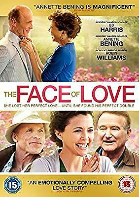 The Face of Love [DVD] [2013] [2017], , Used; Very Good DVD