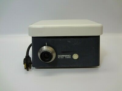 Corning PC-353 Laboratory Plate Magnetic Stirrer