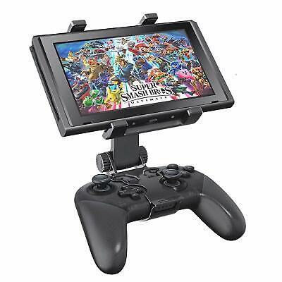 Switch Pro Controller Clip Mount for Nintendo Switch/Switch Lite, OIVO