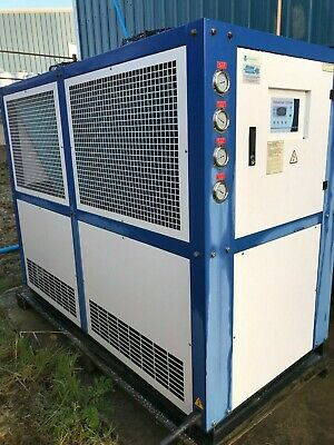 Glycol Chiller (37kw)