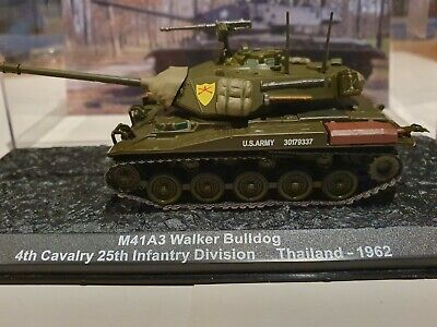 L60 M41A3 Walker Bulldog.4th Cavalary 25th Infantry Division.