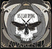 Awakened (Deluxe Edition) von As I Lay Dying | CD | Zustand sehr gut