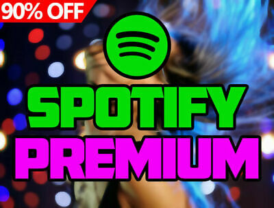 Spotify Premium Upgrade | Lifetime ⚡ INSTANT DELIVERY ⚡ New or Existing Account