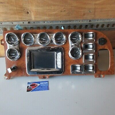 Paccar Instrument Cluster - OEM #:PACCAR S11-1307 REV B