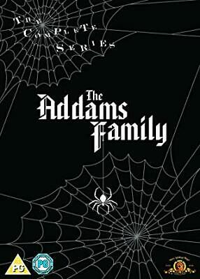 DVD - Addams Family  The C - ID54z - New