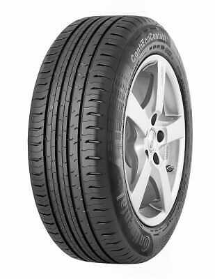 Offerta Gomme Auto Continental 215/45 R17 87V ContiEcoContact 5 FR pneumatici nu