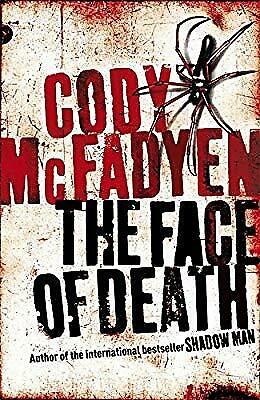 The Face of Death, Mcfadyen, Cody, Used; Good Book