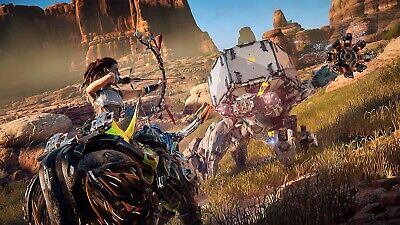 Horizon Zero Dawn Complete Edition PS4 digital code US *Quick delivery*
