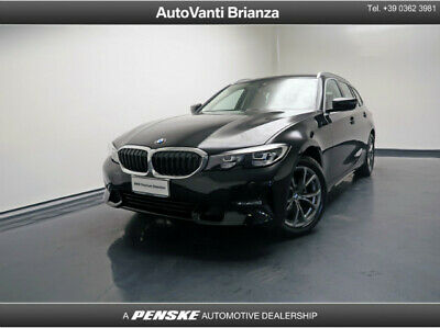 BMW ANDERE 318d Touring Sport
