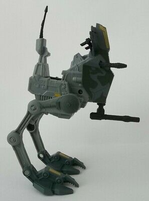 Loose 2015 Star Wars The Force Awakens First Order Assault Walker Vehicle