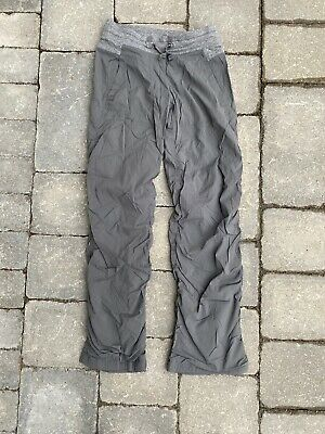 IVIVVA athletic leggings pants sweatpants girl youth 12 vacation only EUC $