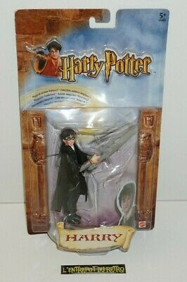 ++ figurine HARRY POTTER / mattel NEUF sous blister ++