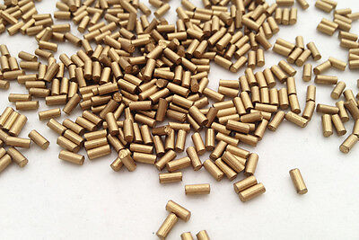50x High Quality Lighter Flints Gold Colour Universal Clipper Petrol Lighters .
