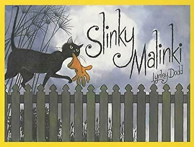 Slinky Malinki (Hairy Maclary and Friends), Dodd, Lynley, Used; Good Book