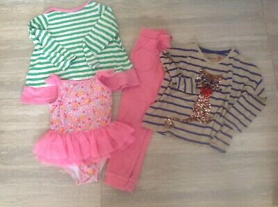 Girls Spring/Summer Bundle 3-4 Years - Next, Mothercare, Marks and Spencer