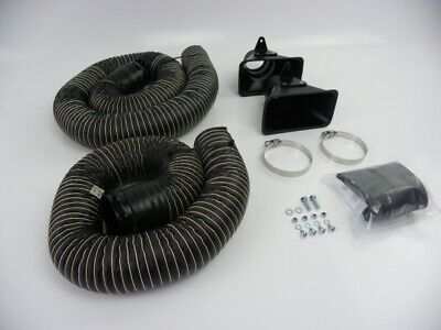 Cold Air Feed Kit For Pro Alloy Exige Intercooler
