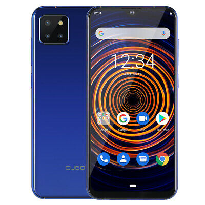 Xiaomi Redmi Note 8 Global Version Snapdragon 665 Octa Core 4G Smartphone Unlock