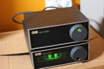 Naim NAT-101 & SNAPS Power Supply