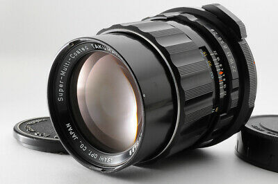 [Excellent+] PENTAX SMC Takumar 6x7 150mm f/2.8 f2.8 for 6x7 67 67II from JAPAN