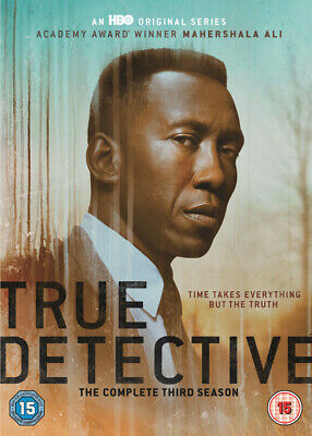 True Detective: The Complete Third Season DVD