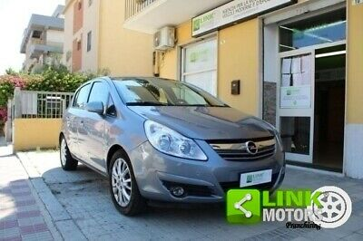 Opel Corsa 1.2 Gpl-tech 5p. Enjoy