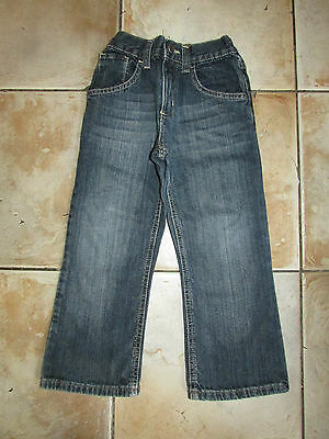 Boys NEXT Jeans with Adjustable Waist 5 Yrs (Excellent Condition)