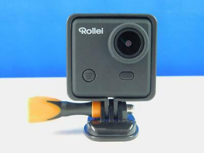 Rollei Actioncam 410 Actionkamera Kamera 4 MP 1080 fps Full HD WiFi