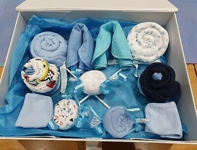 Newborn baby boy gift sets