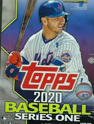 2020 Topps -Series-1 Baseball -You Pick 25 Cards! Complete Your Set! Free S&H