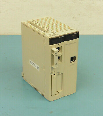 Schneider Electric TSX P572634M Modicon Premium Processor