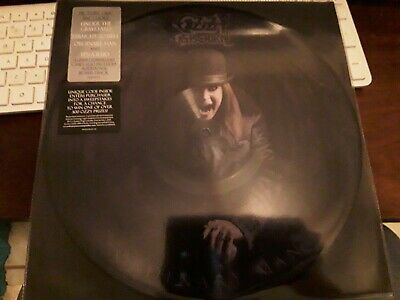 Ozzy Osbourne  **Ordinary Man **BRAND NEW PICTURE DISC RECORD LP VINYL