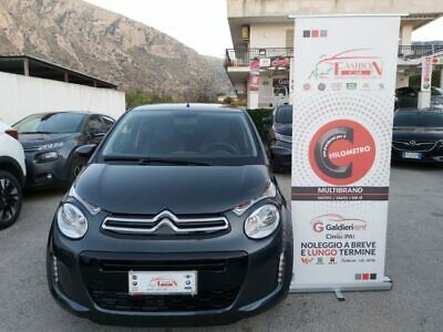 CITROEN C1 Airscape VTi 72 5 porte Urban Ride