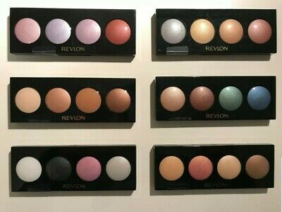 BUY ONE GET ONE FREE REVLON ILLUMINANCE Creme Shadow -All Shade You Choose-
