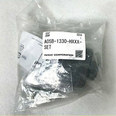 One New For FANUC A05B-1330-HXXX-SET CNC machine tool accessories Free Shipping