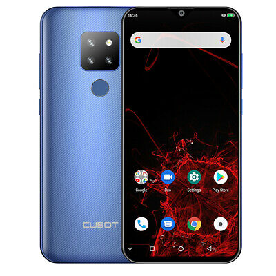 "Xiaomi Redmi Note 8 6.3"" Global Version 4GB+64GB Snapdragon 665 Dual SIM 4000mAh"