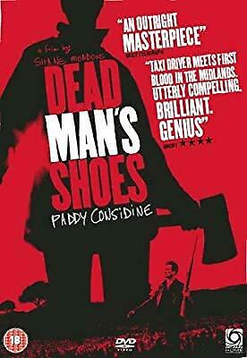 Dead Mans Shoes [DVD] [2004], , Used; Very Good DVD