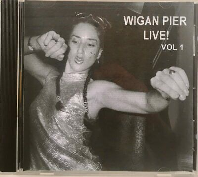 Wigan Pier Live volume 1 - DJ Welly - Scouse House, Donk, Bounce
