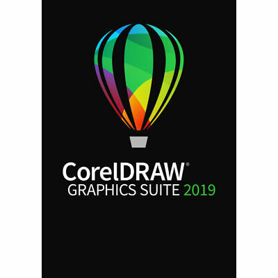CorelDRAW Graphics Suite 2019 Fast Delivery 🔑Lifetime Activated🔑