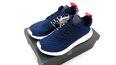 Authentic adidas NMD_R2 PK, Primeknit, BB2952, UK 9, New in Box