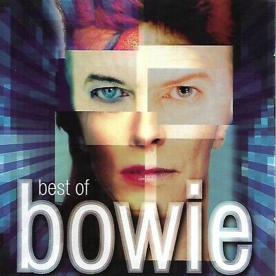 David Bowie - Best of Bowie (2002) Double CD