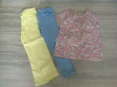 Girls Clothes Bundle 5-6 Years - Marks and Spencer