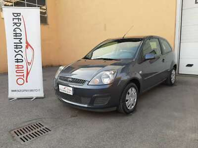 Ford Fiesta 1.2 16V 3p. Clever