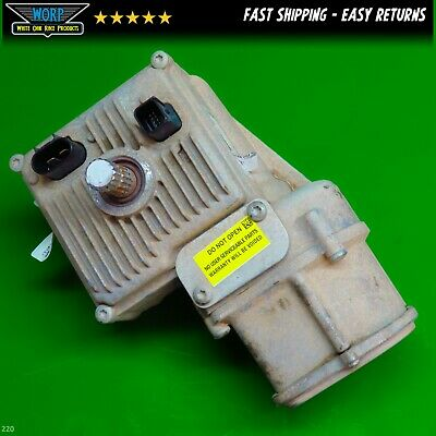 Arctic Cat Wildcat 1000 X Electric Power Steering Motor Assembly