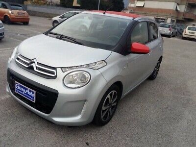 CITROEN C1 Airscape VTi 68 S&S 5 porte Feel