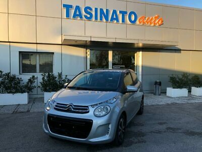 CITROEN C1 VTi 72 5 porte Shine #cerchilega15 #bluetooth