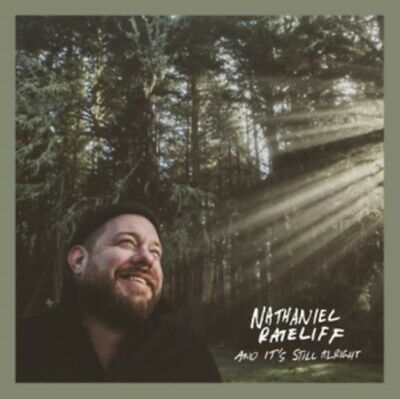 Nathaniel Rateliff - And Its Still Alri - ID3z - COMPACT DISC