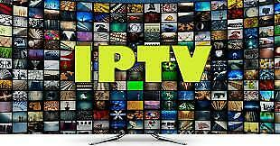 IP TV 1 Year Subscription Full HD 4K Android Smart TV ONLY APP's Adult Channels